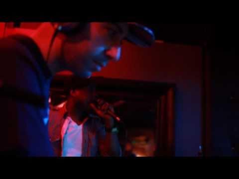 "Talib Kweli ""Hot Thing"" LIVE / Opening Set by PLANN.B"