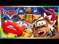 CARS ITALIANO - Motori ruggenti - Bambini Film - Cars Toons - McQueen - Carl Attrezzi Cricchetto 4K