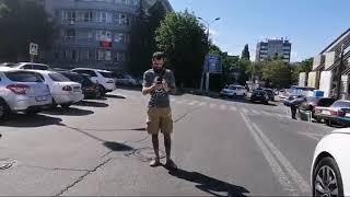 Всем пох. Как полиция нарушения содержания дорог выявляла. Потрачено. 140 КУпАП