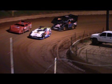 Winder Barrow Speedway Hobby 602 Feature Race 4/8/17