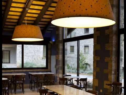 Lampen Und Beleuchtung Fur Hotel Und Gastronomie Von Hantermann