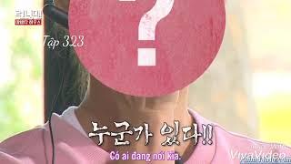[ Running Man ] Chị em Kwang Soo - Jihyo chí choé #4