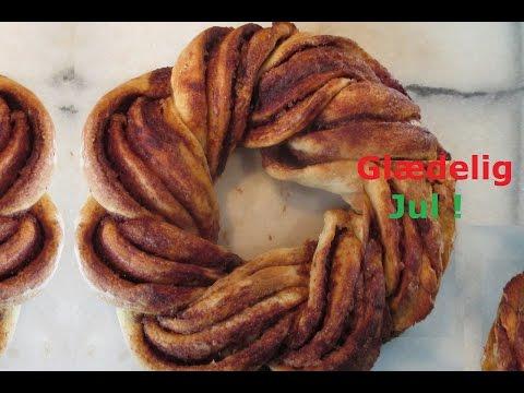 Braided Cinnamon Bread Recipe - A Delicious & Pretty Wreath Bread for the Holidays!