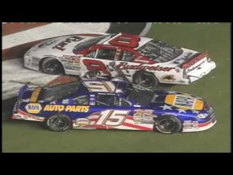 2001 Daytona Dale Earnhardt win