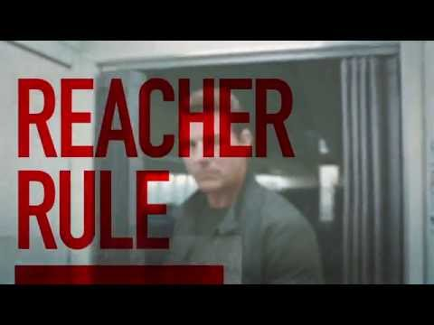 Jack Reacher: Never Go Back | Reacher Rules | Paramount Pictures UK