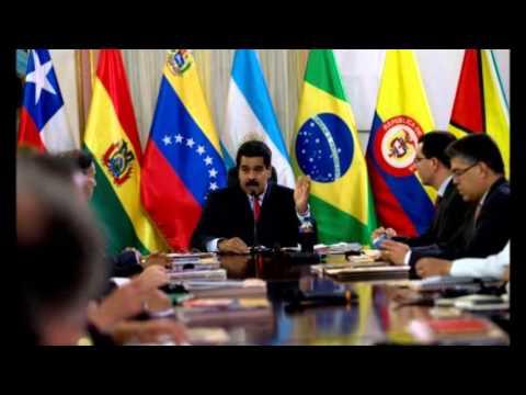 Venezuela arrests three generals for alleged coup plot - 2014