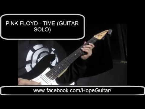 seymour duncan hot rails test pink floyd time guitar solo youtube. Black Bedroom Furniture Sets. Home Design Ideas