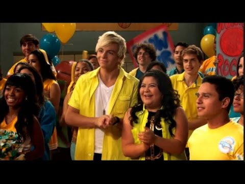 Austin & Ally Season 3 Episode 12 Hunks & Homecoming