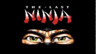 The Last Ninja Remix Subtune 6 (Extended Mix)
