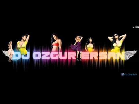 Electro Tribal House Mix  2013 2014 - DJ Ozgur Ersan