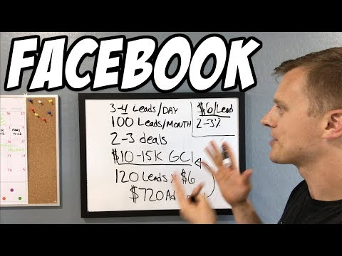 Why Facebook Ads WON'T WORK For You thumbnail