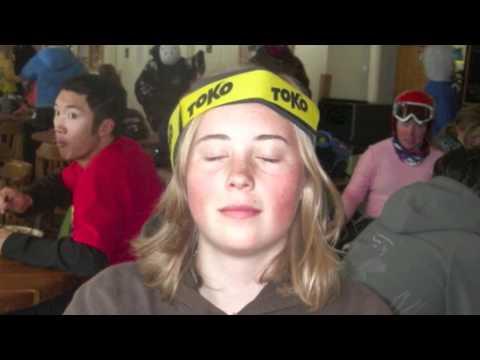 Sugar Bowl Academy Student-Athlete Daisy Schadlich