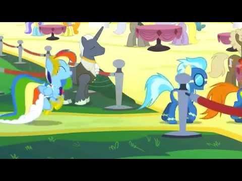 Rainbow Dash Moments
