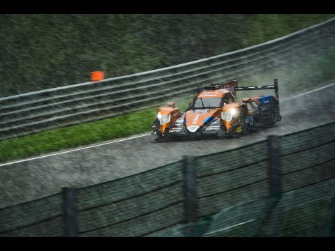 Crazy Weather At The 6 Hours Of Spa 2019