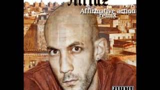 """Mr luz - Affirmative action """"Remix"""".wmv"""