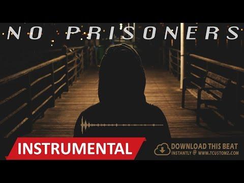 "Dark Sinister East Coast Hip Hop Instrumental Rap Beat - ""No Prisoners"" (prod. by TCustomz)"