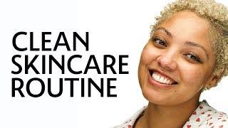 Morning Clean Skincare Routine | Sephora