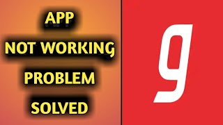 How to Fix Gaana App Not Working Problem Solved