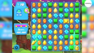 Candy Crush Soda Saga - Level 8