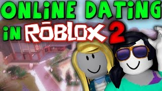 ONLINE DATING in ROBLOX RUINED MY LIFE! 2