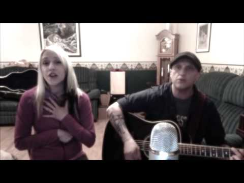 Almost Paradise - Mike Reno & Ann Wilson (cover)