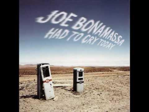 Joe Bonamassa - Reconsider Baby