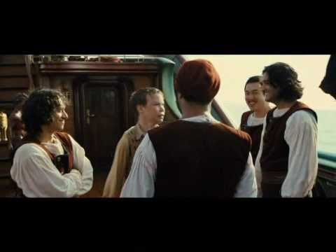 the chronicles of narnia the voyage of the dawn treader