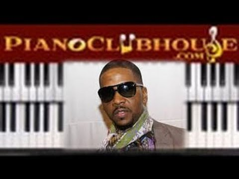 """♫ How to play """"HEALED"""" (Donald Lawrence) gospel piano tutorial ♫"""