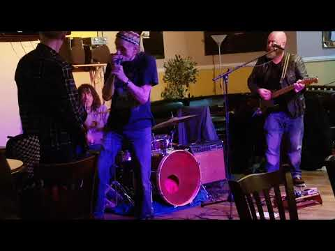 Joey Shields and the Wheels with Greg, All Along the Watch Tower