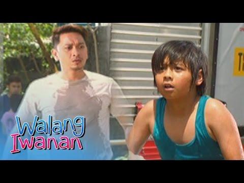 Walang Iwanan: Disgruntled