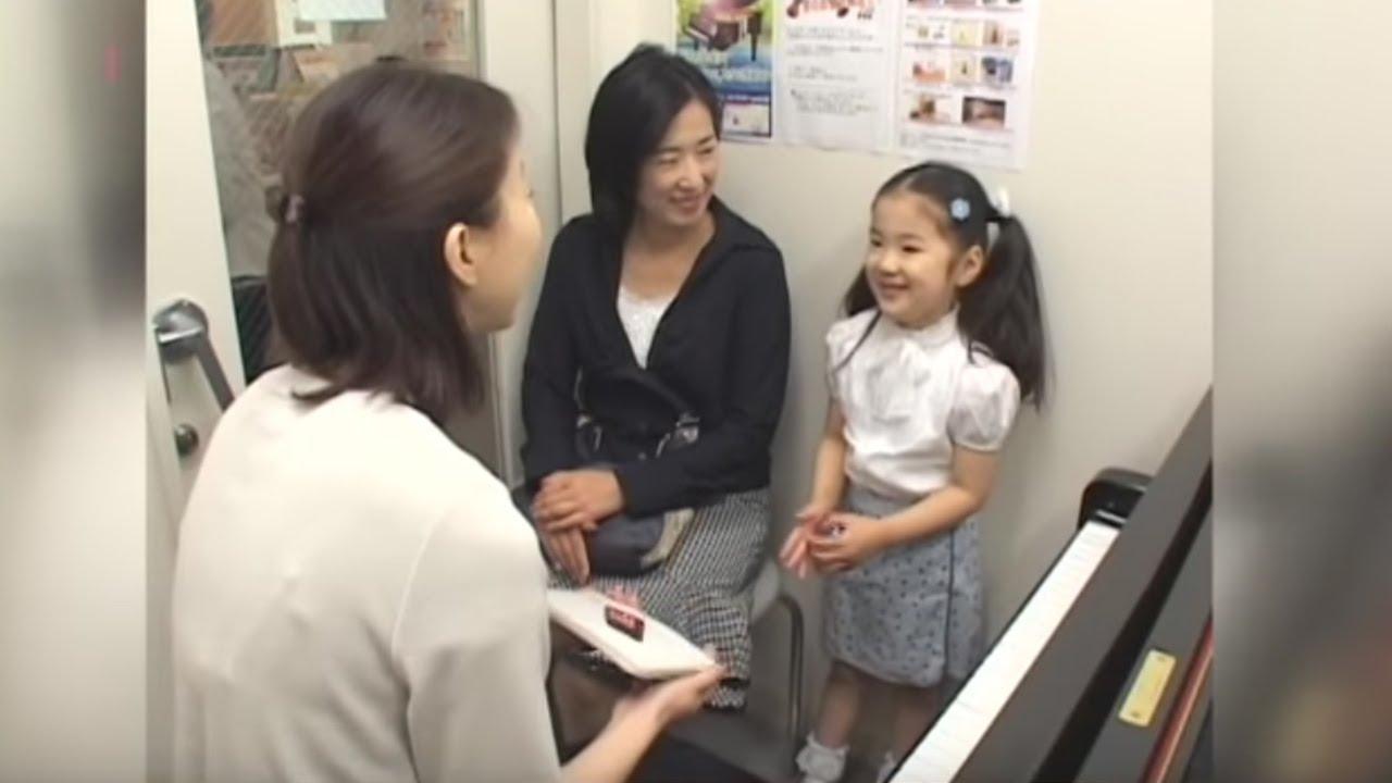 幼児の音楽基礎コース