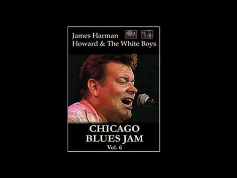 James Harman - I Got News