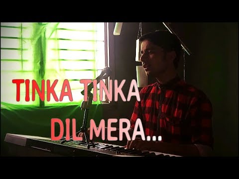 Tinka Tinka Dil Mera   (Tube Light)   Salman Khan