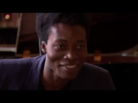Benjamin Clementine: from rough sleeper to rising star