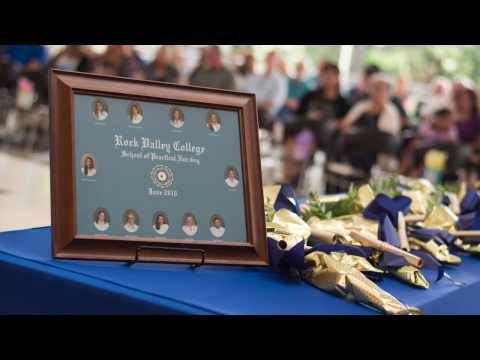 Rock Valley College Nursing 2016