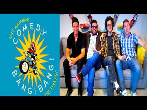 Comedy- Bang Bang - EP.#. 498 Flula Borg, Jeremy Rowley, Brendon Small