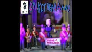 (Full Album) Buckethead - March of the Slunks (Buckethead Pikes #9)