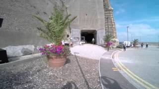 Ramsgate Tunnel Air Raid Siren 13/9/14