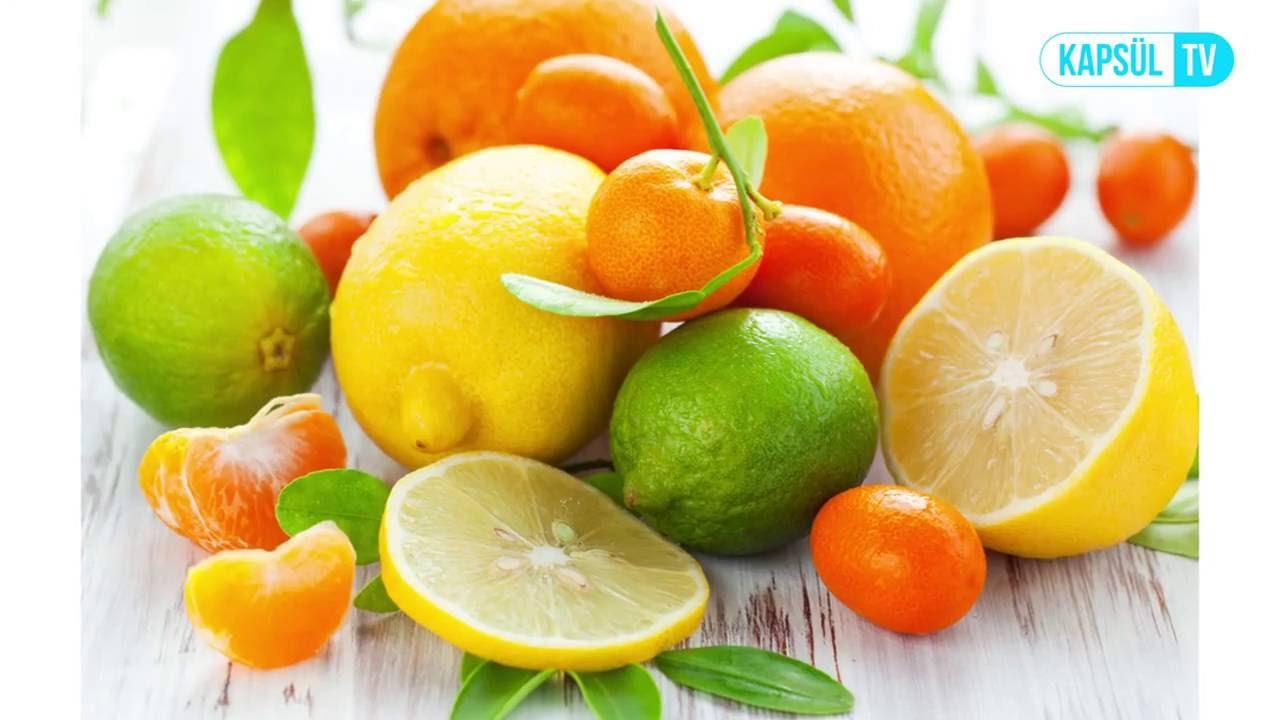 A Vitamini Nelerde Bulunur