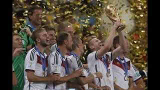Germany Win | 2014 fifa world cup champions