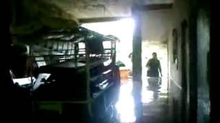 inundaciones en Tuxtepec por lluvias   San Juan Bautista Tuxtepec, Oaxaca