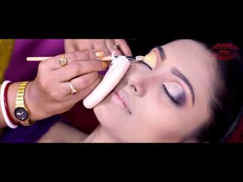 Kryloan HD makeup 2018 || Makeup artist - Priya || Priya Beauty Parlour