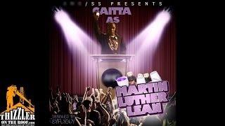 Gaitta - Way I Live [Thizzler.com]