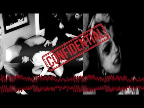 5 CREEPIEST & Most UNSETTLING Audio Recordings Ever Released To The Public
