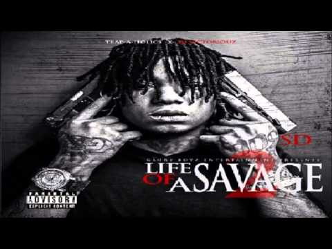 14. SD - She Want Me (Life Of A Savage 2)