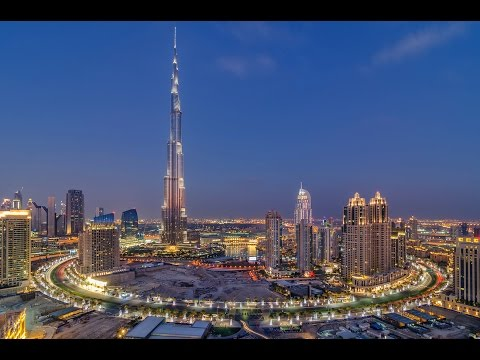 For Sale 4BR Penthouse with Panoramic View on Burj Khalifa and Fountain, Dubai, UAE