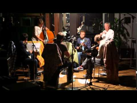 The Chieftains with Punch Brothers The Frost Is All Over