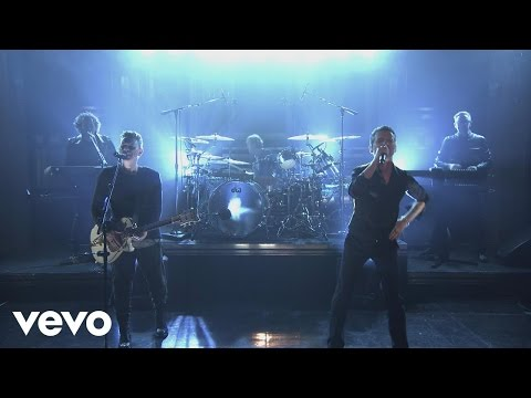 Depeche Mode - Where's the Revolution (Live from The Tonight Show Starring Jimmy Fallon)