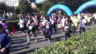 第38回よこすかシーサイドマラソン大会