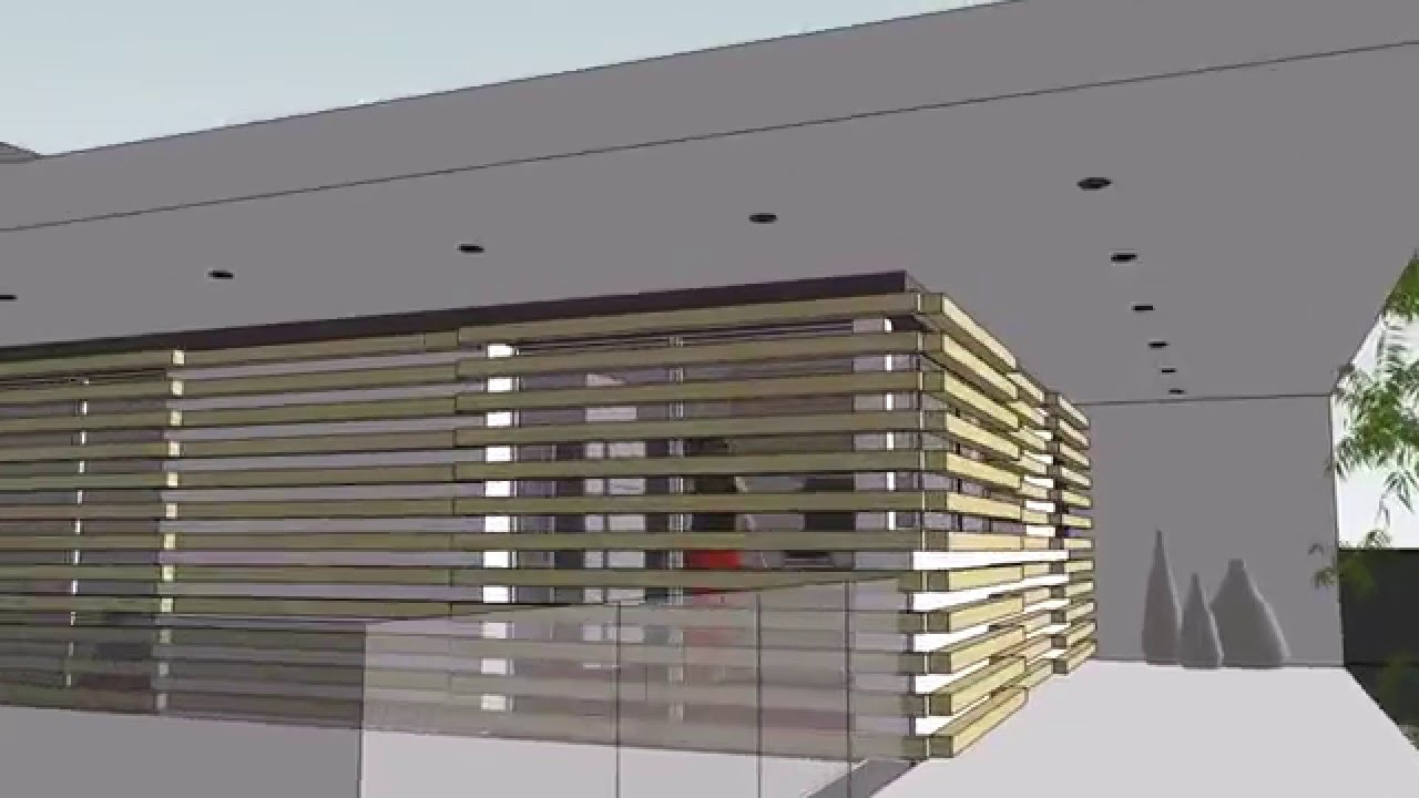 Taller de arquitectura tarragona casa minimalista 1 youtube - Arquitectos tarragona ...